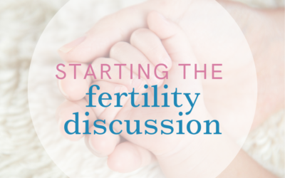 How to Enhance Fertility