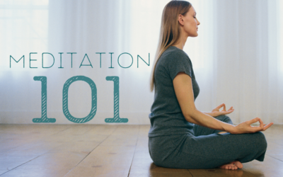 Meditation: Why It's Vital Right Now
