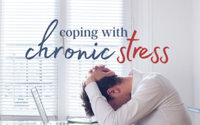 Adapting Your Body To Stressful Times