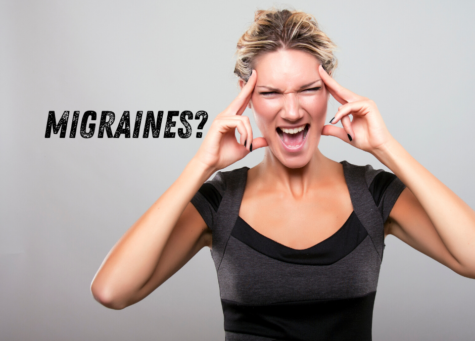Are Migraines Making You Miserable?