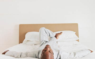 Set Yourself Up for Sleep Success