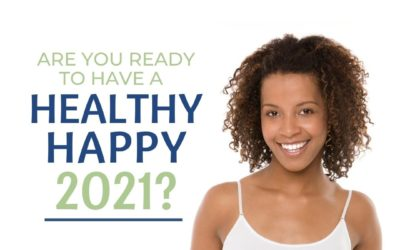 The Ultimate Guide to a Happy, Healthy You for 2021